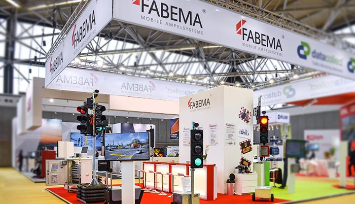 FABEMA Intertraffic Amsterdam 2021